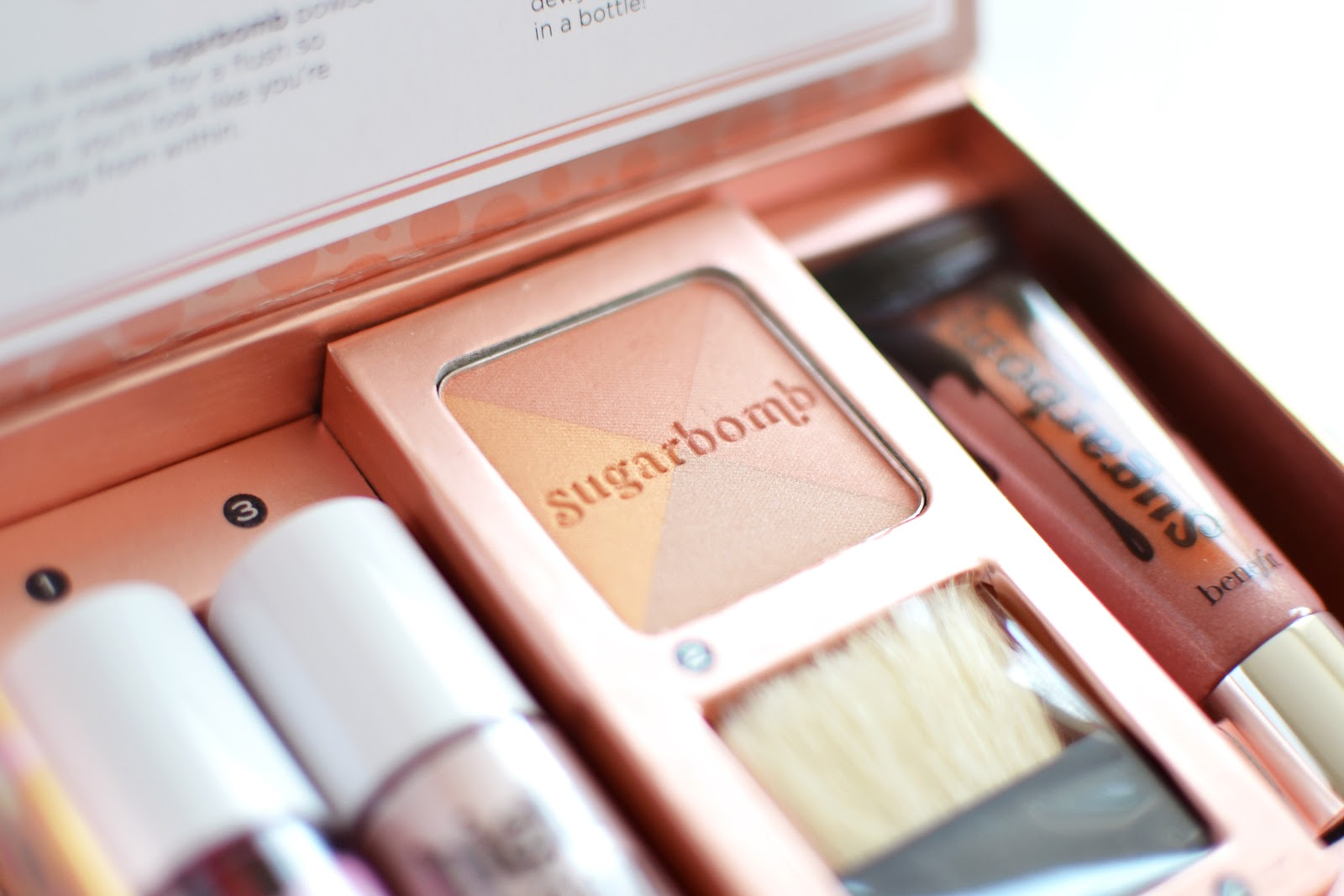 benefit sugarbomb blusher