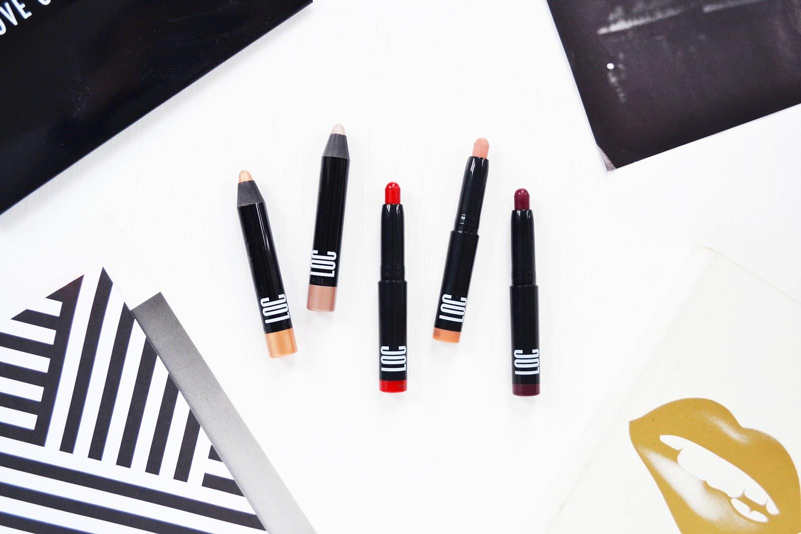 Birchbox UK Releases Their Own Range Of Make-Up