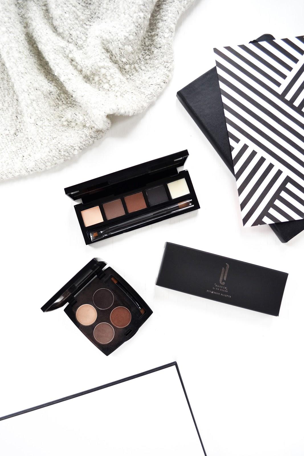 hd brow kit, hd eyebrow palette