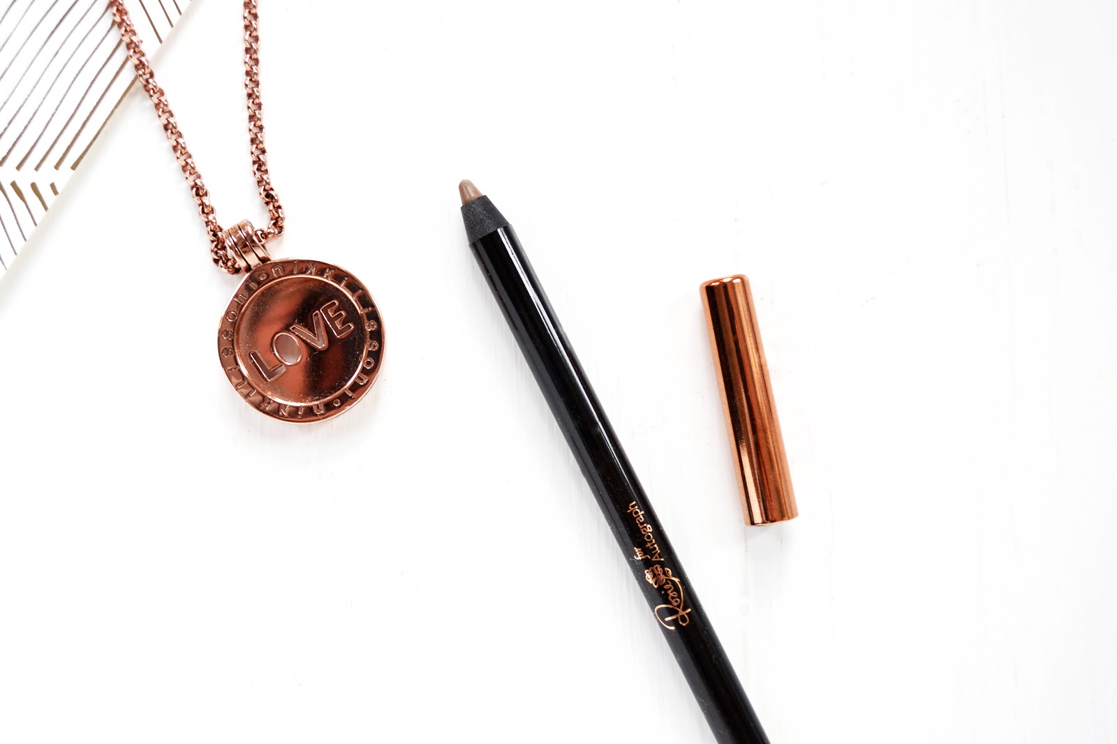 Rosie For Autograph brow pencil