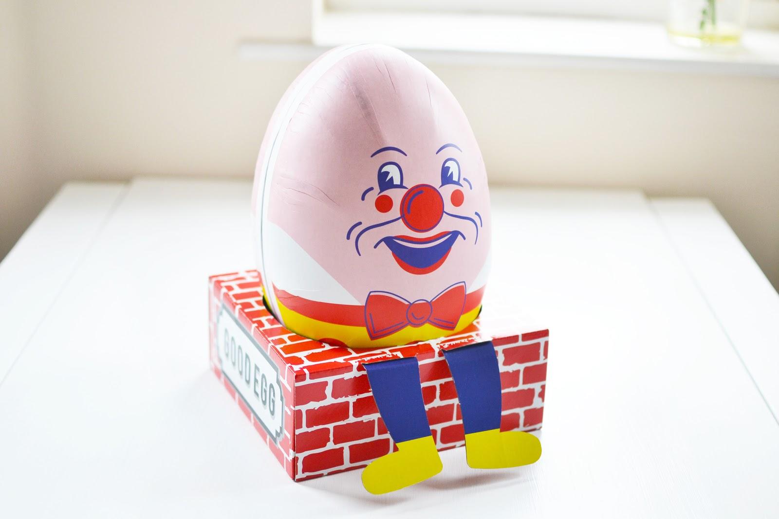 Good Egg gift set from lush