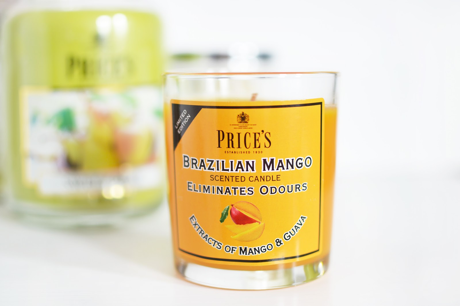 prices candles eliminates odour