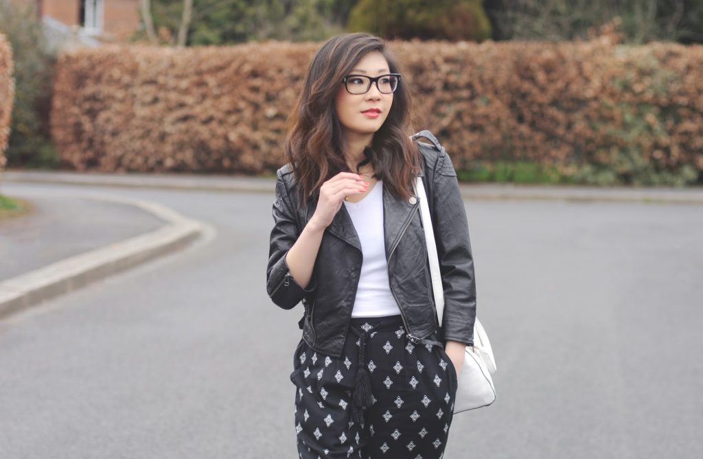creating an off duty look, budget fashion, uk fashion blogger