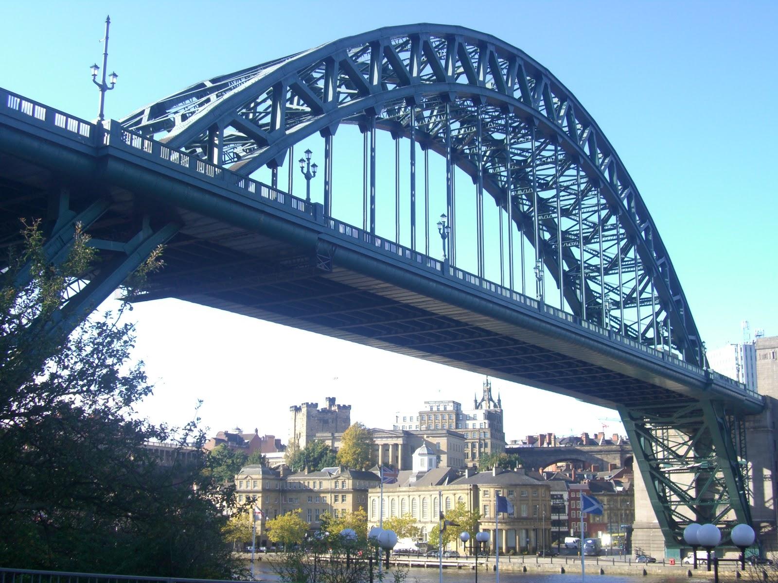 tyne bridge newcastle upon tyne