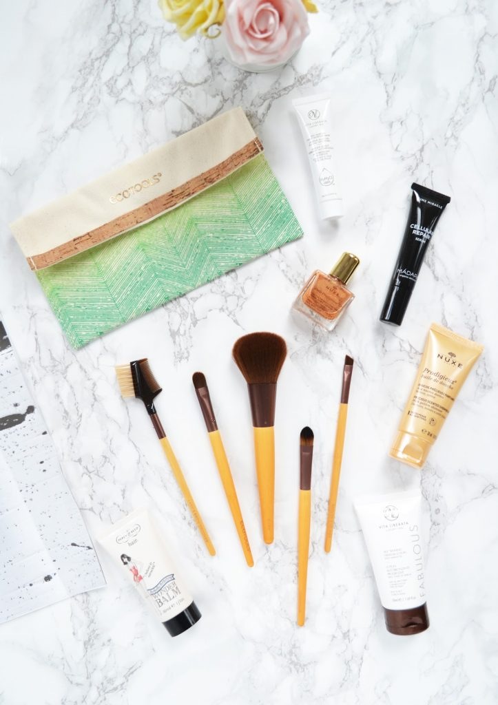 Love Me Beauty Subscription Box