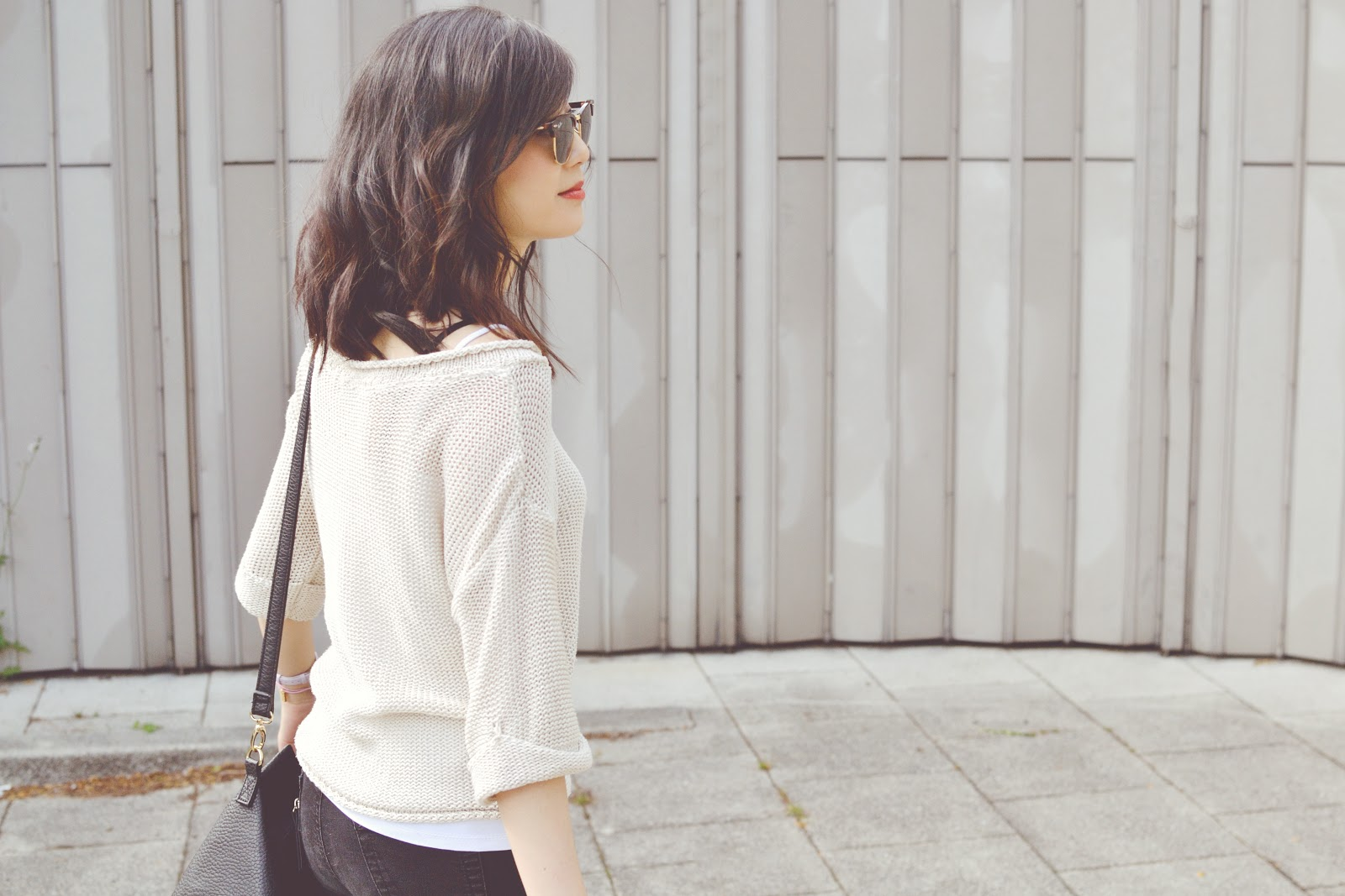 UK fashion blogger outfit of the day