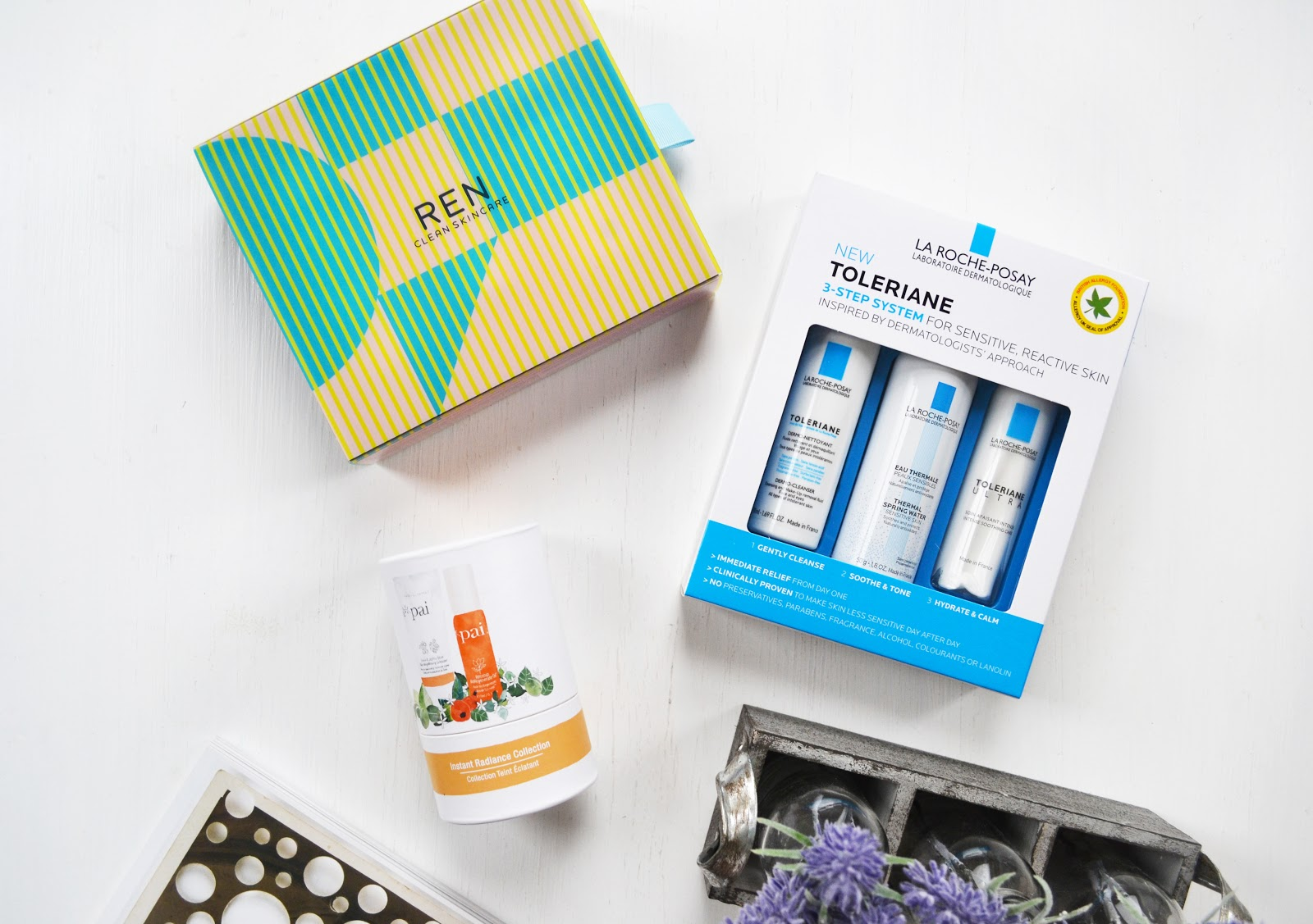 Skincare Gift Sets, christmas gift guide