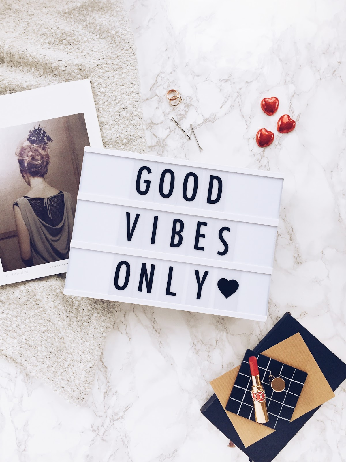 8 Thoughtful Ways To Make Someone's Day, good vibes only, positive quotes