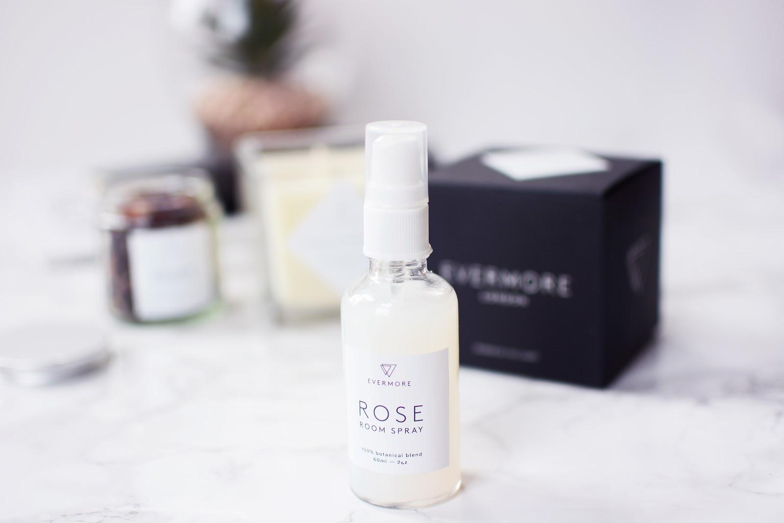 Rose Room Spray