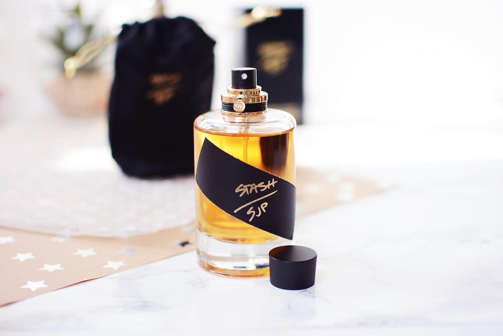 Stash by Sarah Jessica Parker | A Genderless Perfume