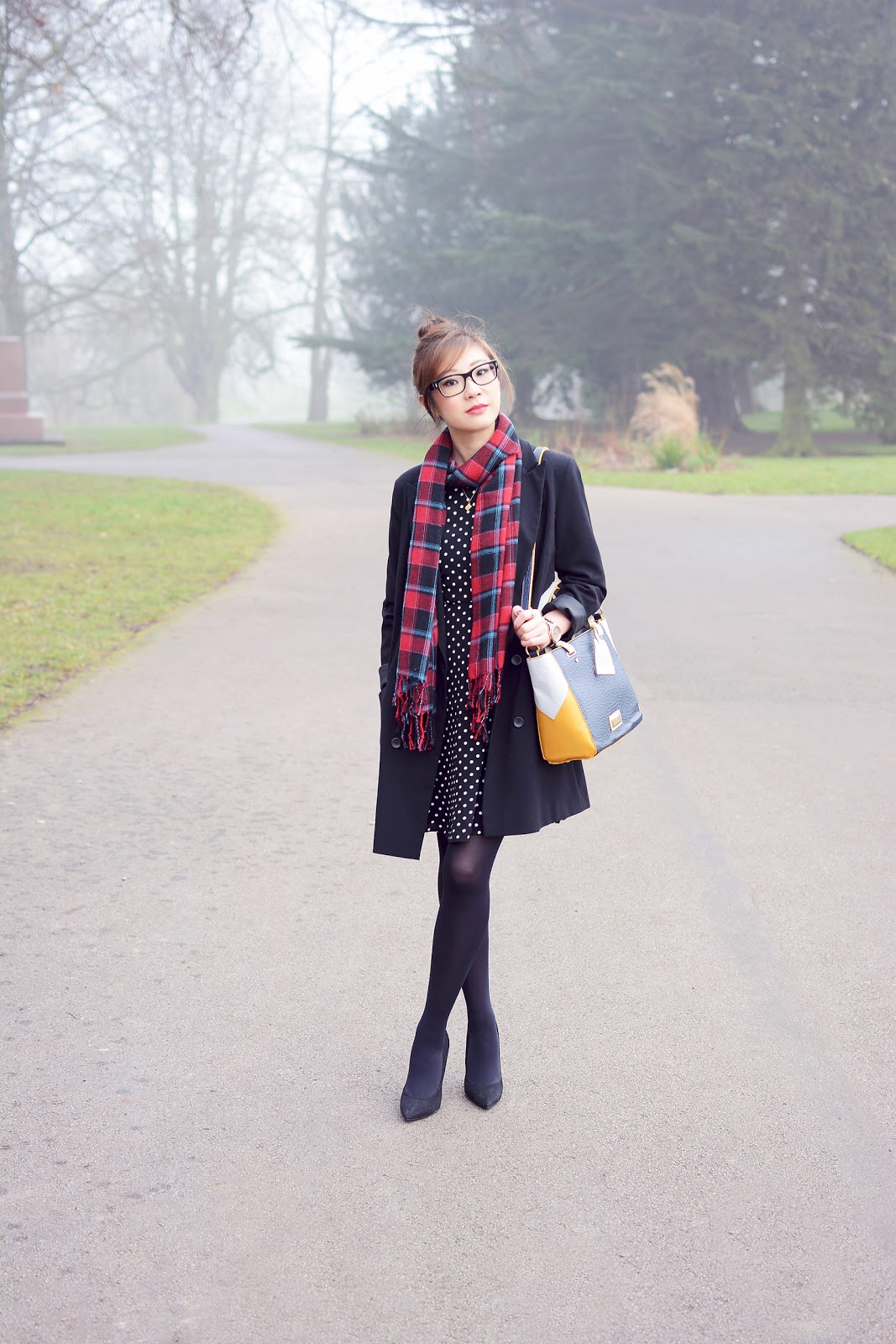 fashion blogger uk, outfit of the day, style blogger