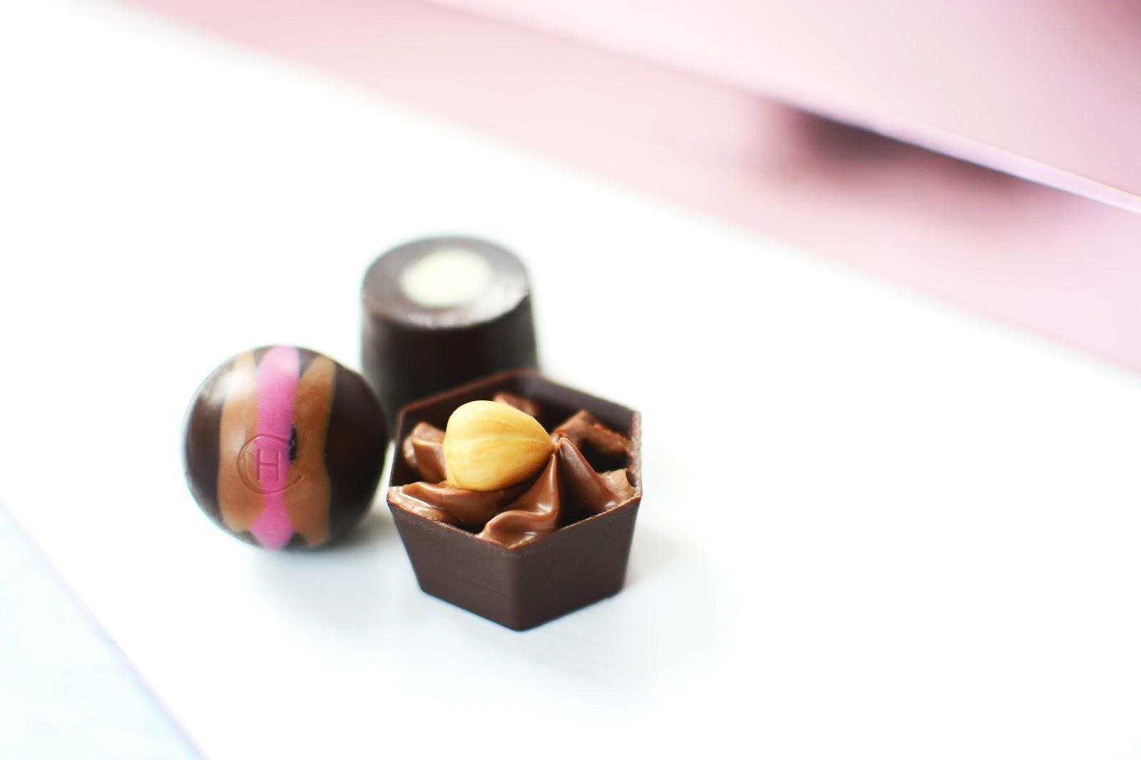 Hotel Chocolat tasting box monthly subscription