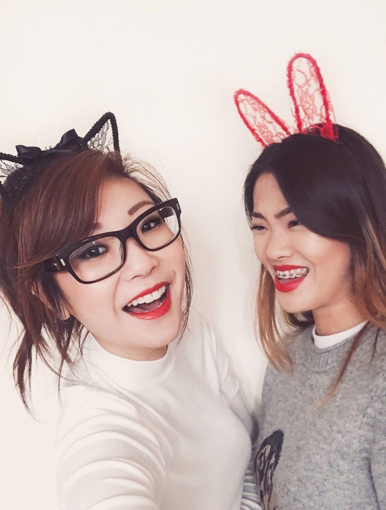 tempsec sarah fashion blogger