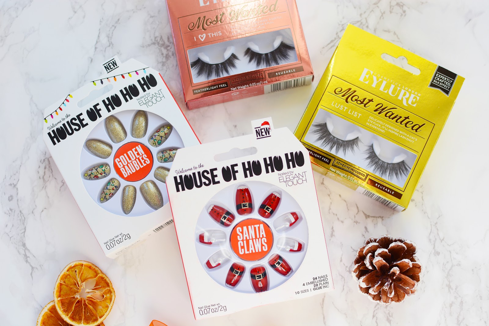 Best Beauty Stocking Fillers