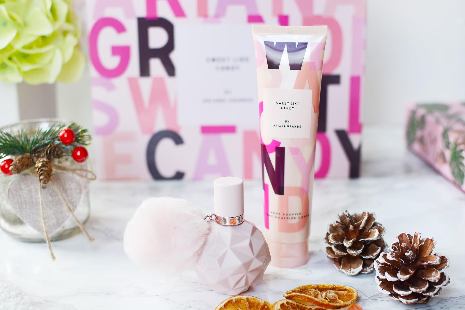 Ariana Grande Sweet Like Candy Gift Set