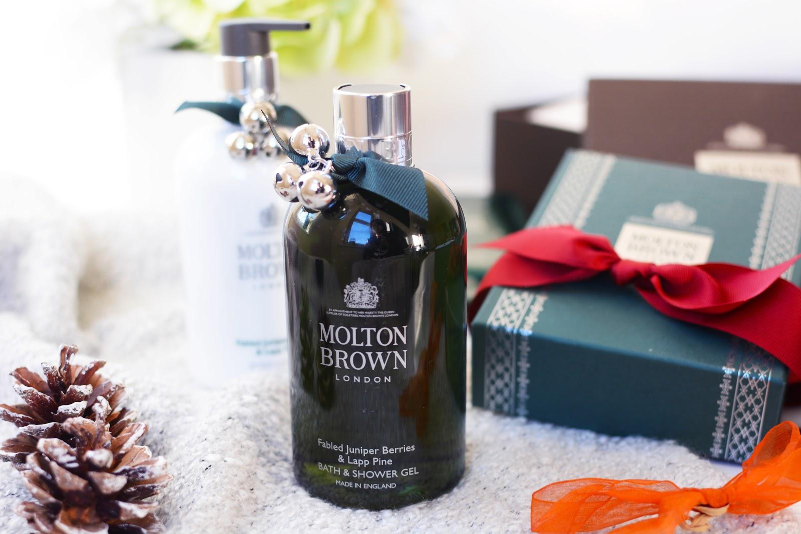 Molton Brown Fabled Juniper Berries & Lapp Pine