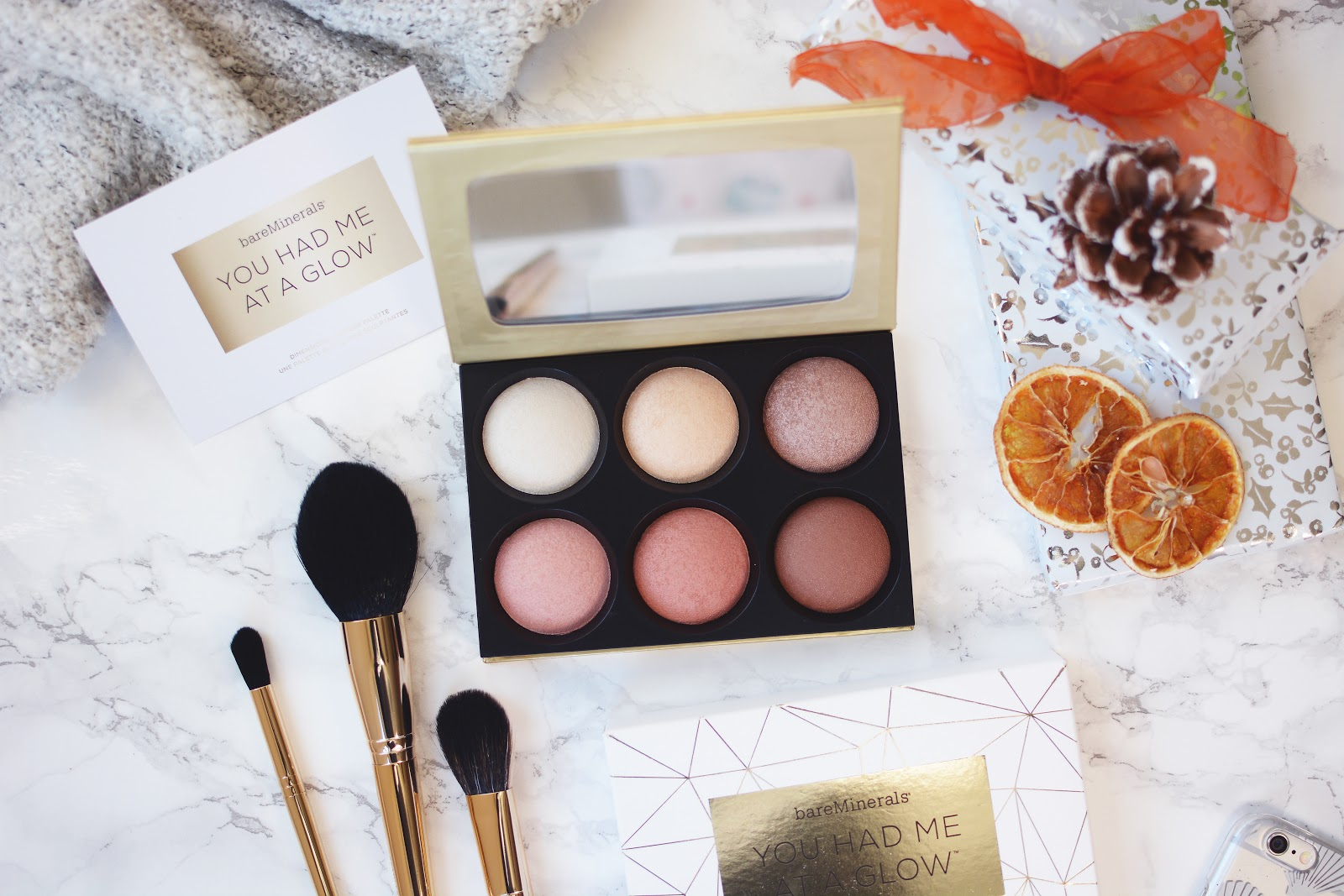 BareMinerals You Had Me At Glow