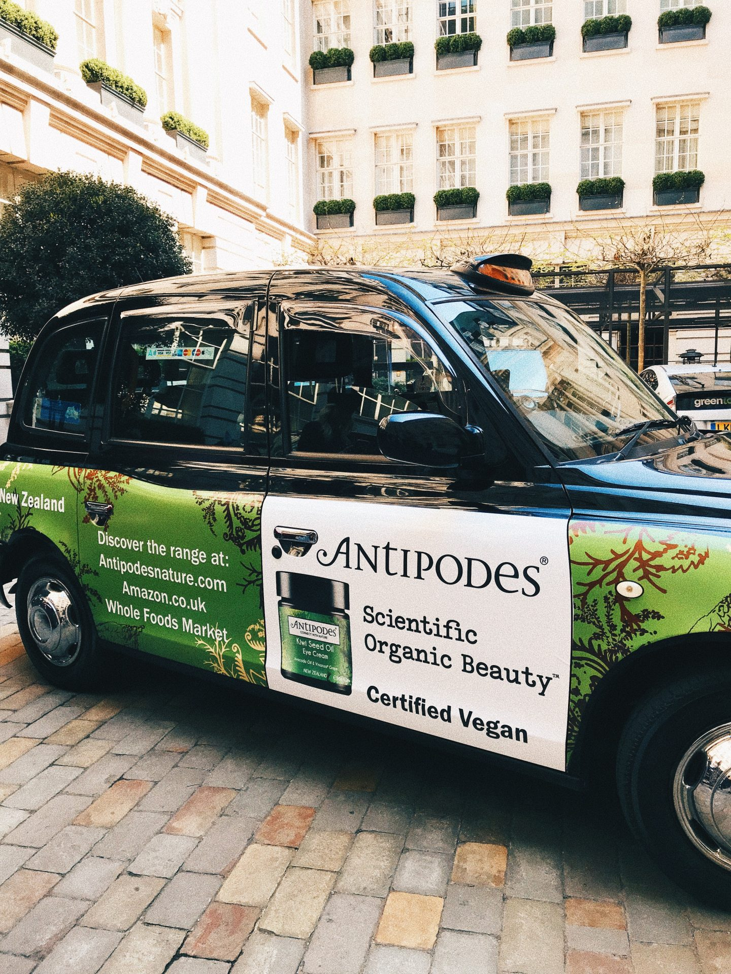 Antipodes scientific organic beauty
