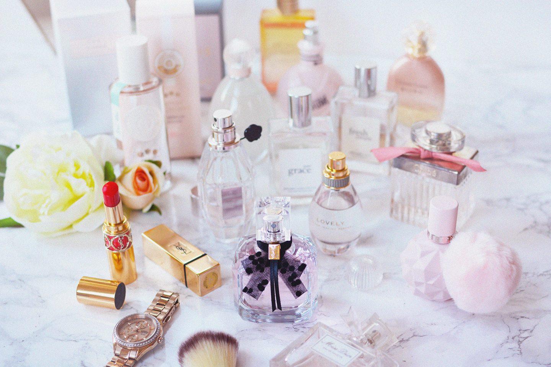 Best summer fragrances