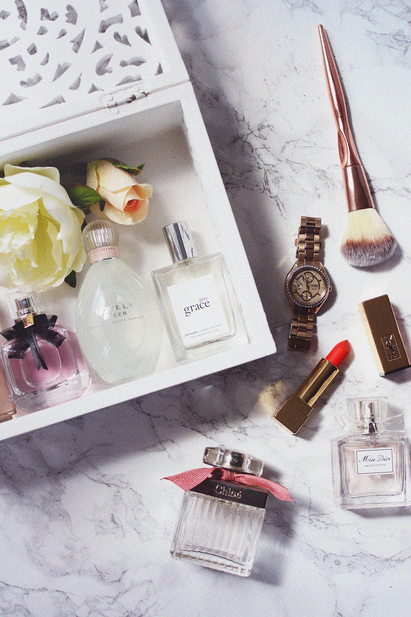 5 best fragrances for summer