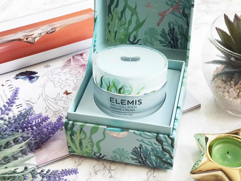 Elemis Marine Cream Limited Edition
