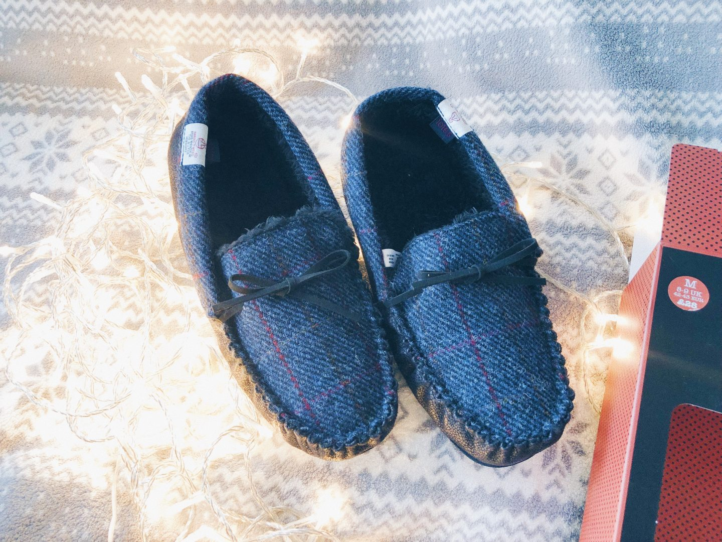 Totes Mens Slippers